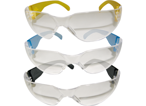 Sikkerhedsbriller til Børn