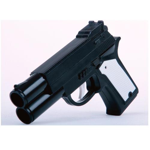 Hundeproppistol 2 skuds